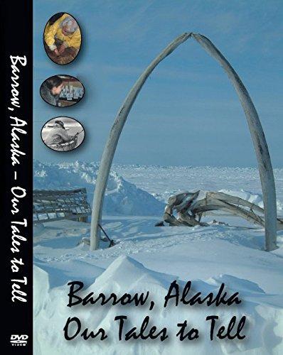 9780615270777: Barrow, Alaska: Our Tales to Tell