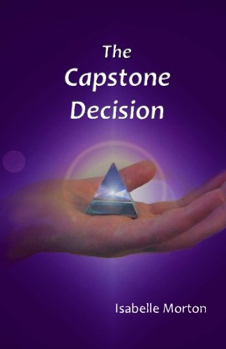 The Capstone Decision: Isabelle Morton