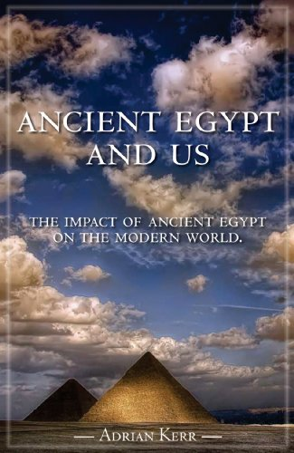 Ancient Egypt and Us: Adrian Kerr