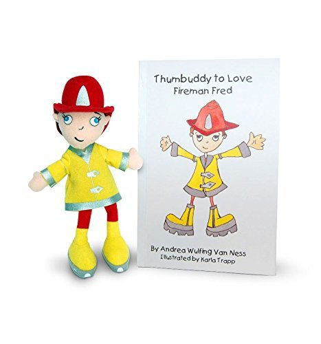 9780615273792: Thumbuddy to Love: Fireman Fred