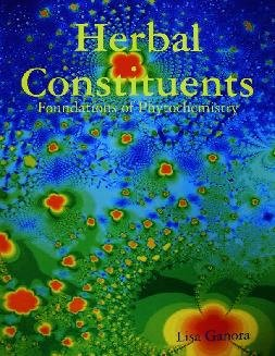 9780615273860: Herbal Constituents: Foundations of Phytochemistry