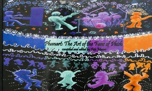 9780615273990: Phanart: The Art Of The Fans Of Phish