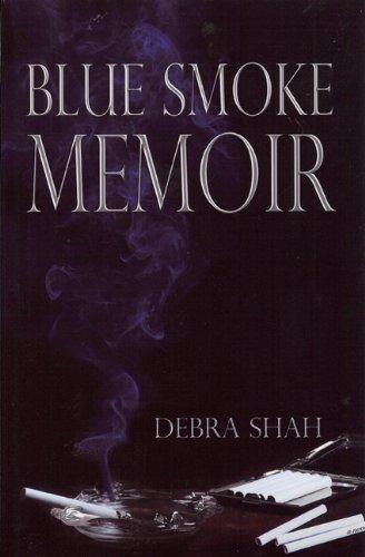 9780615274218: Blue Smoke Memoir