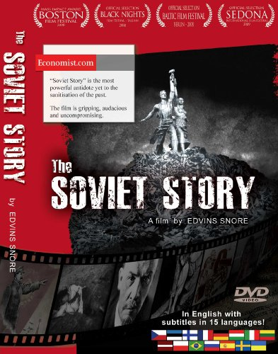 9780615274645: The Soviet Story - 15 Languages (PAL only)