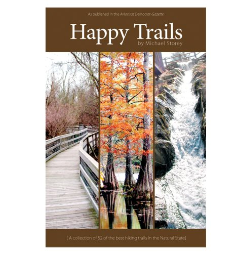 9780615274829: Happy Trails