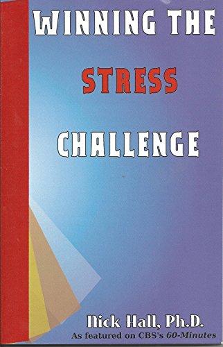 9780615275123: Winning the Stress Challenge