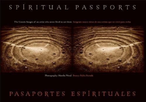 Spiritual Passports/Pasaportes Espirituales: The Unseen Images of: Alford B. Johnson;