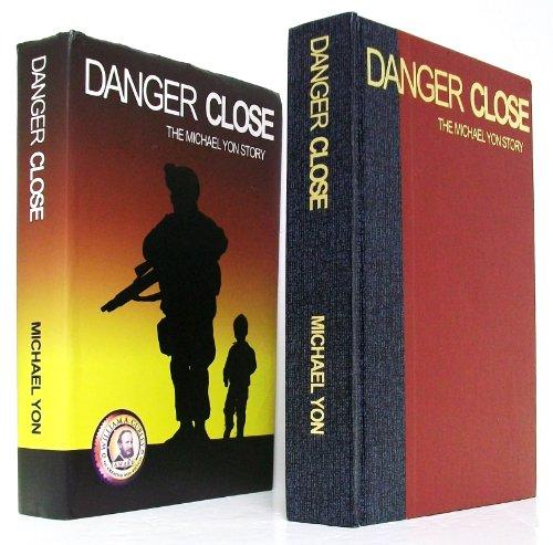 9780615276656: DANGER CLOSE