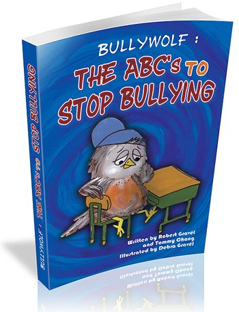 9780615277646: Bullywolf: The ABC's to Stop Bullying