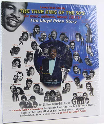 9780615278285: Lawdy Miss Clawdy: The True King of the 50's: the Lloyd Price Story