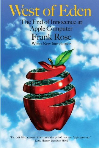 9780615278841: West of Eden: The End of Innocence at Apple Computer