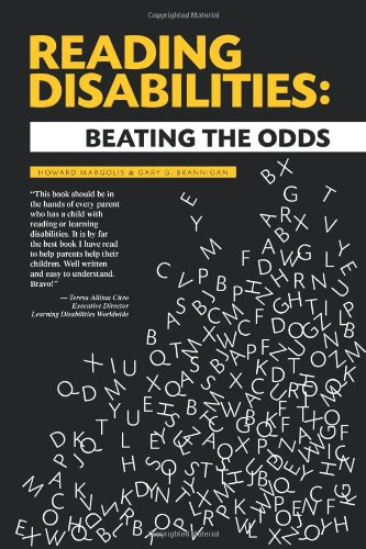 9780615279008: Reading Disabilities: Beating the Odds