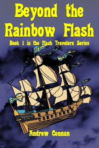 Beyond the Rainbow Flash