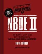 9780615281438: Dental Board Busters NBDE II (Dental Board Busters Series)
