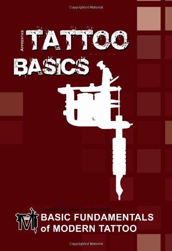 9780615281476: Basic Fundamentals Of Modern Tattoo