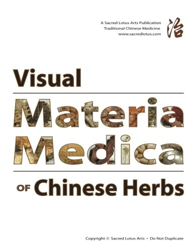 9780615282091: Visual Materia Medica of Chinese Herbs