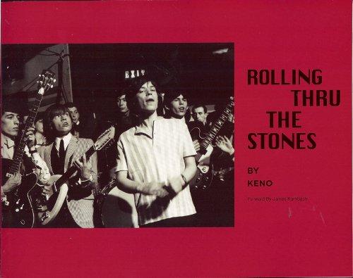 9780615282282: Rolling Thru the Stones