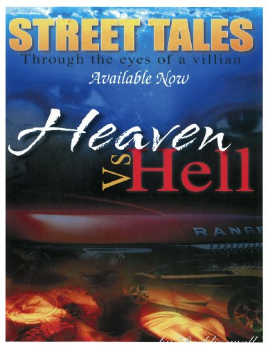 Heaven V's Hell (Street Tales Through the Eyes of a Villain, 1): Berl'linswall
