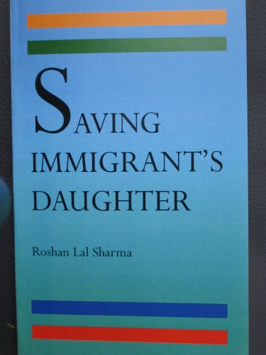 9780615284354: Saving Immigrant's Daughter