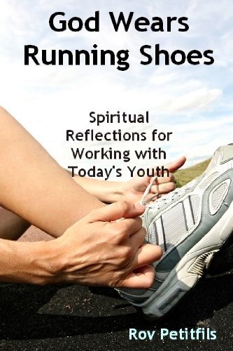 9780615284880: God Wears Running Shoes