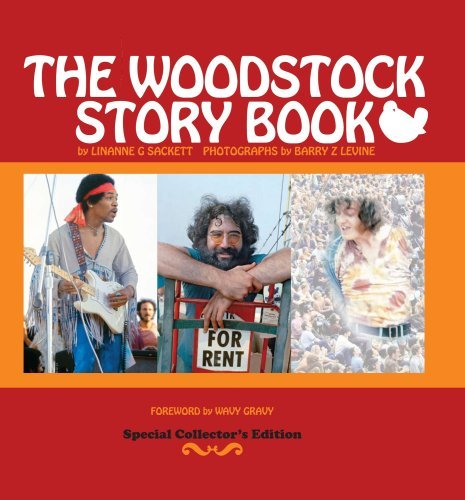 9780615285238: The Woodstock Story Book