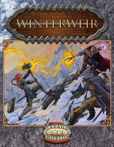 9780615285252: Winterweir
