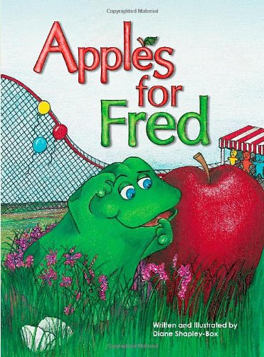 9780615286075: Apples for Fred