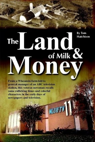 9780615287676: The Land of Milk and Money