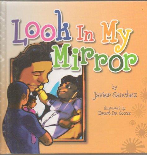 Look In My Mirror: Javier Sanchez