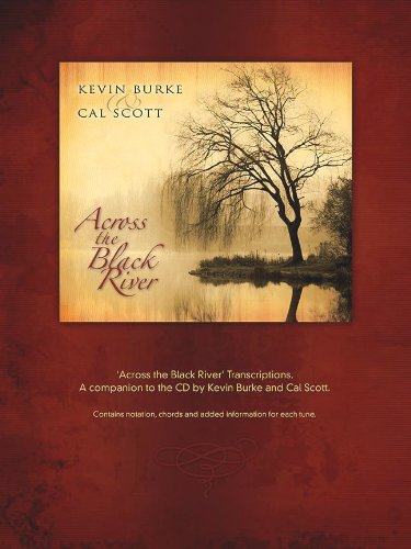 9780615289465: Across the Black River Transcriptions