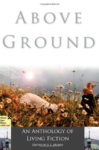 Above Ground: Harvard Square Editions
