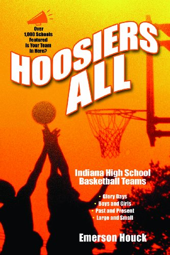 9780615290133: Hoosiers All, Indiana High School Basketball Teams