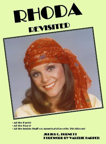 9780615291314: Rhoda Revisited