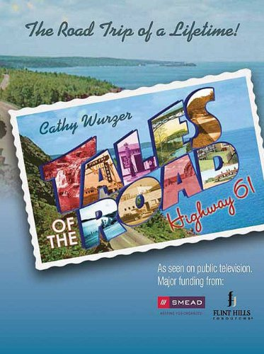 9780615292410: Tales of the Road: Highway 61