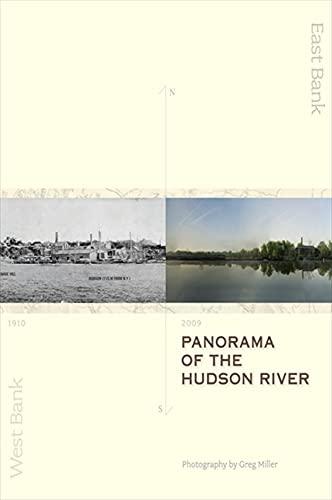 9780615292854: Panorama of the Hudson River (Samuel Dorsky Museum of Art)