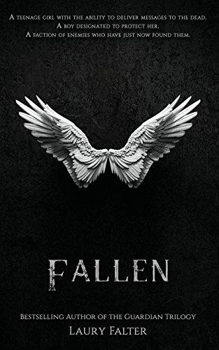 Fallen: Laury Falter