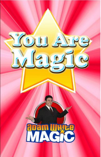 9780615296166: You Are Magic