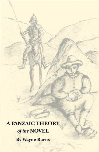 9780615297026: A Panzaic Theory of the Novel