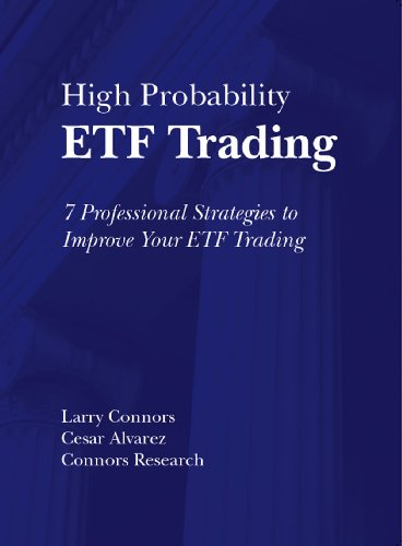 9780615297415: High Probability ETF Trading: 7 Professional Strategies To Improve Your ETF Trading