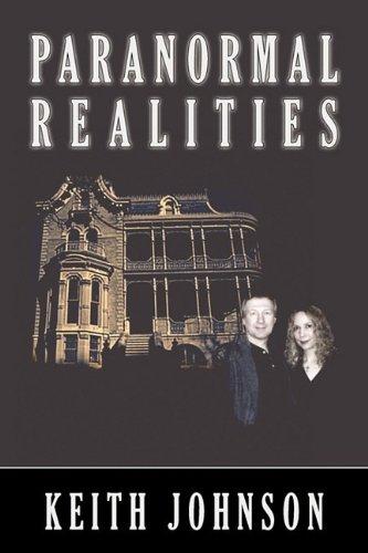 9780615297446: Paranormal Realities