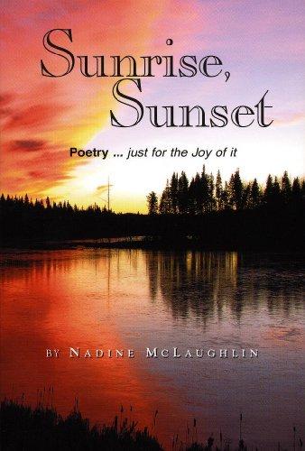 9780615297590: Sunrise, Sunset