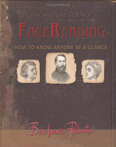 9780615297989: Face Reading: How to Know Anyone at a Glance