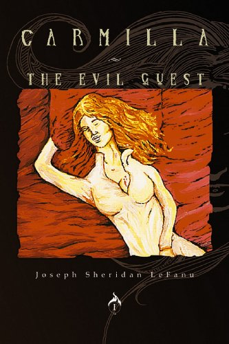 9780615299204: Carmilla / The Evil Guest