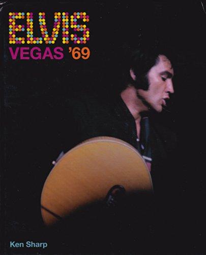 9780615299518: Elvis: Vegas '69