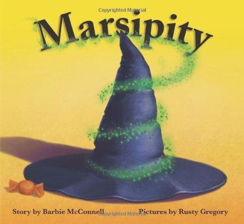 9780615300092: Marsipity