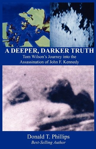9780615300993: A Deeper, Darker Truth