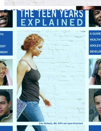 9780615302461: The Teen Years Explained; A Guide to Healthy Adolescent Development