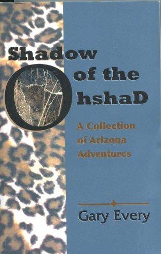 9780615303437: SHADOW OF THE OHSHAD