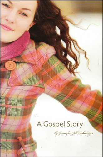 A Gospel Story: A Journey From Legalism: Jennifer Jill Swirzer