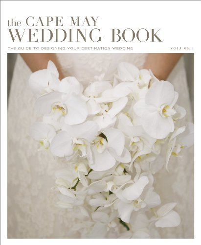 9780615305714: The Cape May Wedding Book